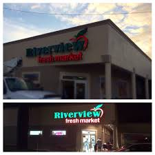 riverview fresh market home