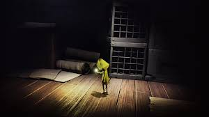 Escape The Bedroom Walkthrough Little Nightmares Walkthrough Part 1 The Prison Indie Obscura