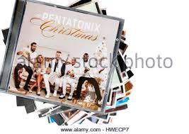 pentatonix christmas album mitch grassi hoying kirstin maldonado a cappella