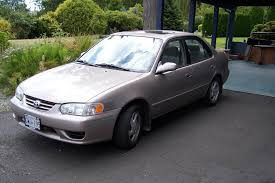 2002 toyota corolla engine uses excessive oil 55 complaints