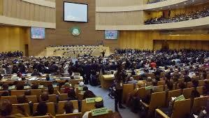 le siege de l ua en visite à pékin le chef de l ua rejette les accusations d