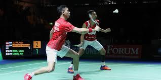 detiksport jadwal sepakbola indonesia berita bulu tangkis terbaru hari ini juara net