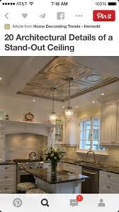 pin lights for kitchen ceiling tiles pendant lights for the home kitchen pinterest