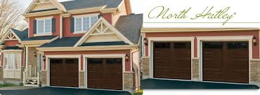 north hatley residential garage doors manufacturers garaga