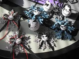 Nightmare Before Christmas Birthday Party Decorations - 183 best nightmare before christmas wedding shower images on