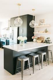 versus light kitchen cabinets classic black bright and light ikea semihandmade kitchen