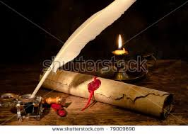 Quill Desk Lamp Quill Pen Stock Images Royalty Free Images U0026 Vectors Shutterstock