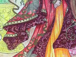 game thrones colouring book cersei lannister album imgur