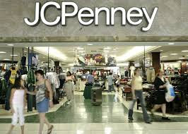 jc penney to close up to 140 stores over the next few months