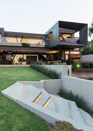 kloof road house nico van der meulen architects houses that i