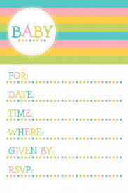 printed baby shower invitations printed baby shower invitations
