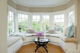 How To Build A Window Seat In A Bay Window - 45 window seat ideas benches storage u0026 cushions designing idea