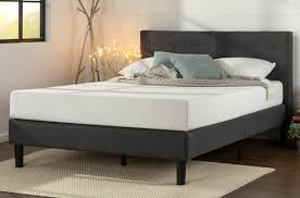 top 5 best wooden bed frames with the quality design reviews in 2017