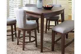 inspiration height of dining room table with additional interior
