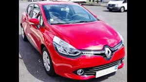 renault leasing europe leasing renault clio 4 dci présentation youtube