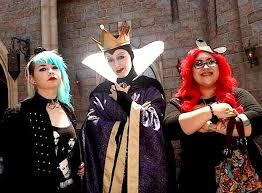 Dapper Halloween Costumes Disneyland U0027s Unofficial Dress Cosplay Complete