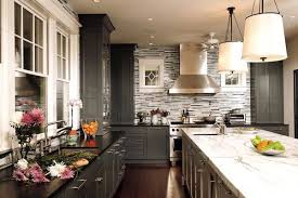 Choosing The Best Backsplash For Your Kitchen Washingtonian - Best kitchen backsplashes