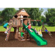 playsets backyard discovery home outdoor decoration