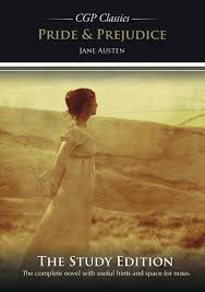 pride and prejudice by jane austen study edition amazon co uk
