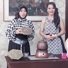 Teh Mayang berita kota makassar teh mayang bengkel kaum wanita