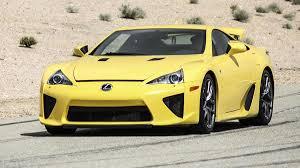 lexus lfa total sales 2013 jaguar f type sales soar autoweek