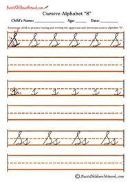 cursive writing worksheets c c pinterest