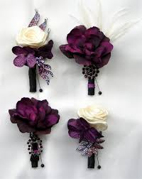 Purple Wedding Flowers 25 Burgundy And Navy Wedding Color Ideas Purple Wedding Colors