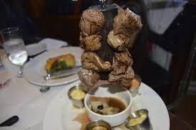 potence cuisine déjeuner bison fumé yelp