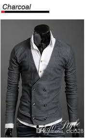 men u0027s cashmere silk sweater zip up wool long coat and highland