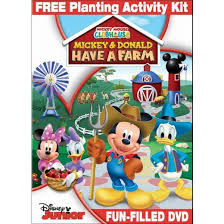 Mickey Mouse Barn Mickey Mouse Clubhouse Mickey U0026 Donald Have A Farm Target