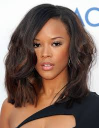 serayah mcneill in 47th naacp image awards presented by tv one