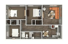 Kaufman Lofts Floor Plans by Eagle Crossing Apartment Homes Apartment Building Hopkinsville Ky