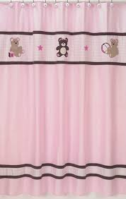 best 25 pink shower curtains ideas on pinterest curved curtain