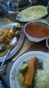 la cuisine de bebert couscous picture of chez bebert tripadvisor