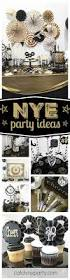 Quick And Easy New Years Decorations by 25 Best New Year U0027s Cupcakes Ideas On Pinterest New Year U0027s