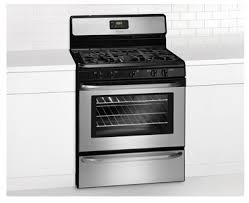 30 Stainless Steel Gas Cooktop Frigidaire 30