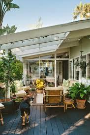 vitrage toiture veranda extension de maison avec toit en verre en 20 idées d u0027aménagement