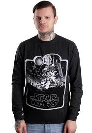 wars sweater wars a grey sweater official merchandise shop