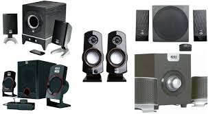 altec home theater altec lansing launches new flagship 2 1 speakers in india in the