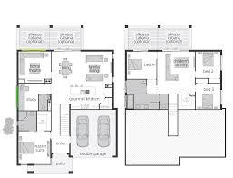 split level floor plans split level house plans nsw house plans
