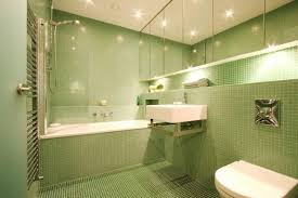 how much is a case of natural light case study glass mosaic is perfect for small bathrooms with no