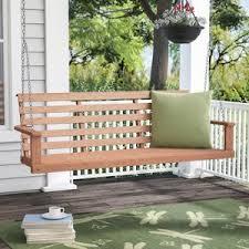 porch swings you u0027ll love wayfair ca