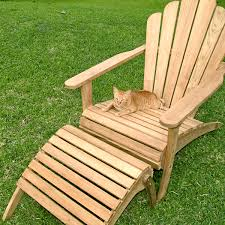 Teak Outdoor Furniture Clearance Furniture Charming And Unique Teak Adirondack Chairs For Outdoor