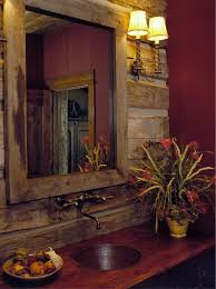 Country Rustic Bathroom Ideas Get 20 Small Country Bathrooms Ideas On Pinterest Without Signing