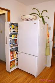 kitchen storage ideas for small spaces 16 simple and clever kitchen storage ideas on a budget wartaku net