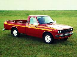 toyota pickup 1976 toyota pickup information and photos momentcar