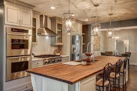 wood kitchen island top bathroom small kitchen with pearl glaze j u0026k cabinets and