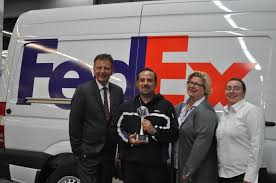Fedex Delivery Routes Map by Delivering Thanks 2015