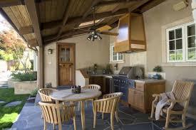 Outdoor Kitchen Covered Patio 30 Outdoor Kitchen Designs Ideas Design Trends Premium Psd