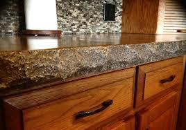 countertop edge concrete countertop edge form standard split stone walttools